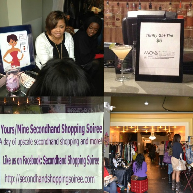 style tips, signature drink, tons of vendors, and sisterhood