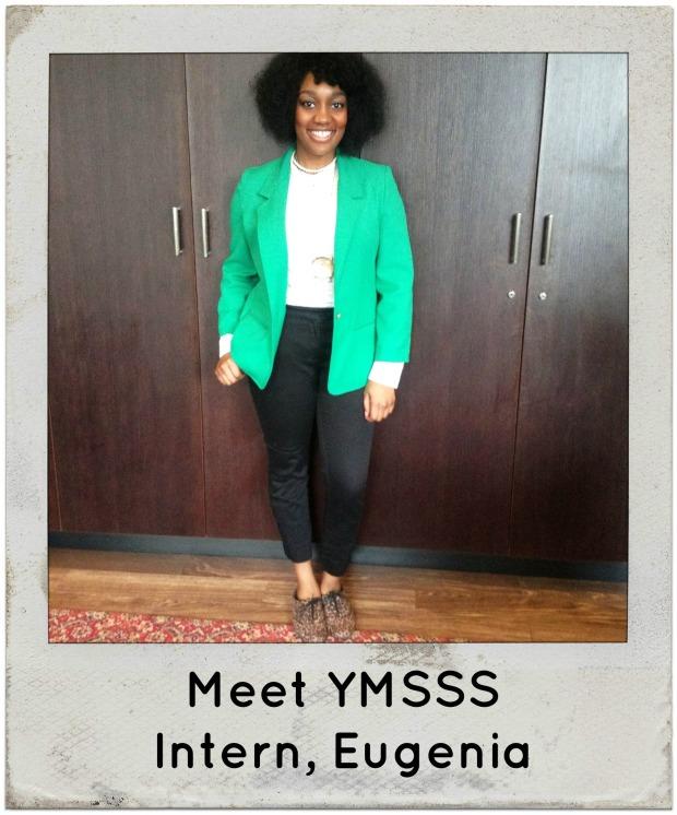 YMSSS Internphoto